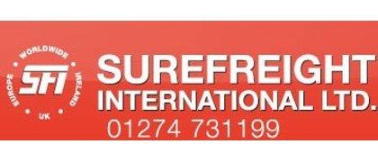 Surefreight International