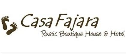 Casa Fajara