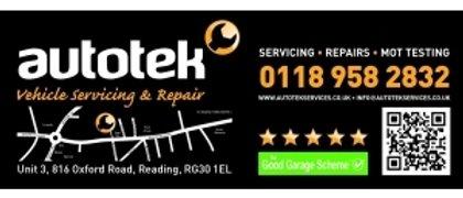 Autotek Services