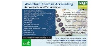 Woodford Norman Accounting Ltd