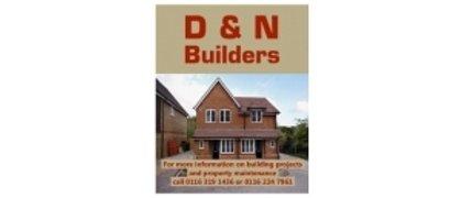 D & N Builders