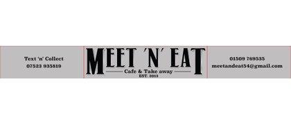 Meet 'N' Eat  cafe and Takeaway