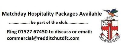 Matchday Hospitality Packages
