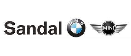 Sandal BMW