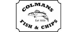 Colmans Fish & Chips