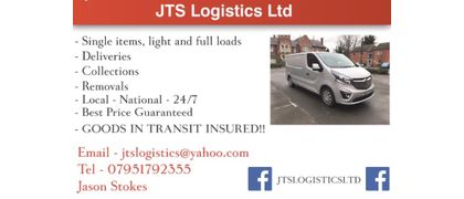 JTS Logistics