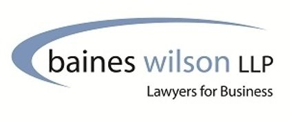 Baines Wilson LLP