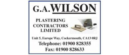 G A Wilson