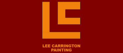 Lee Carrington Painting