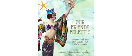 Our Friends Eclectic