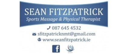 Sean Fitzpatrick