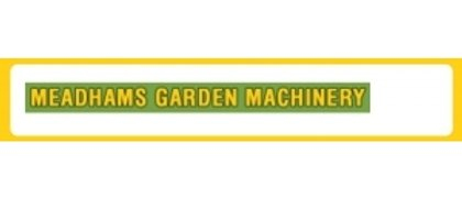 Meadhams Garden Machinery