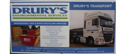 Drurys Enviromental Sevices