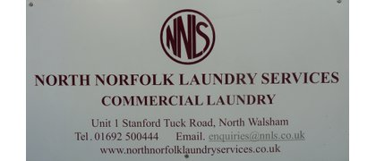 north nofolk laundry services