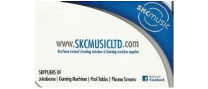 S K C Music Larne
