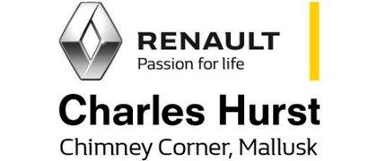 Charles Hurst Renault