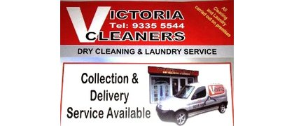 Victoria Cleaners