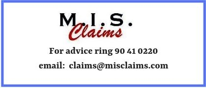 M.I.S. Claims