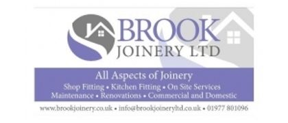 BROOK CONSTRUCTION LTD