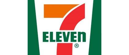 7 - Eleven