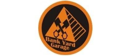 Bank Yard Garage