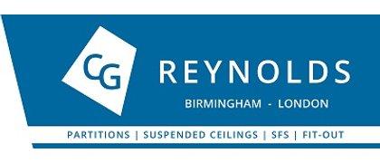 CG Reynolds