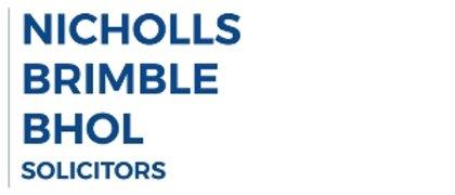 Nicholls Brimble Bhol