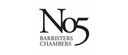 No 5 Chambers