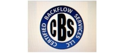 Certified Backflow Services, LLC