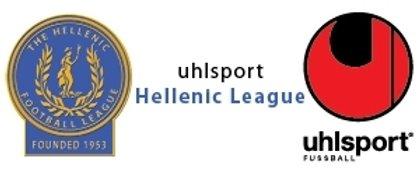 Uhlsport Hellenic League