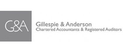 Gillespie & Anderson Chartered Accountants and Registered Auditors
