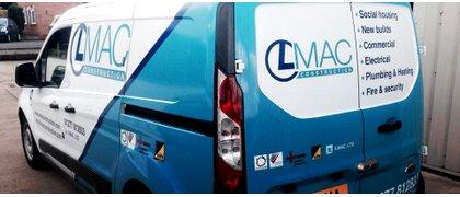 LMACC Construction