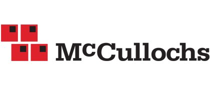 McCullochs Homes