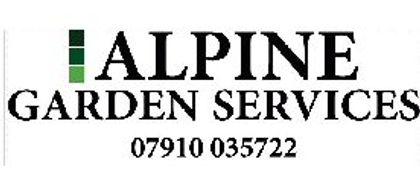 Alpine Garden Services