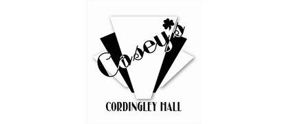 Casey's Cordingley Hall
