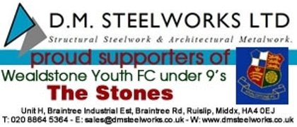 DM Steelworks Ltd