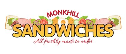 Monkhill Sandwiches