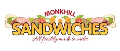 Monkhill Sandwiches