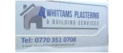 Whittam's Plastering & Building Services