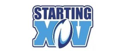 Starting XV