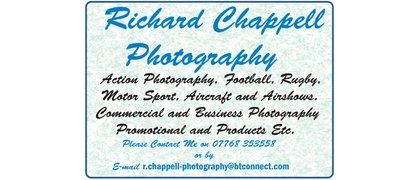 R Chappell Photography