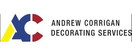 Andrew Corrigan Decorating Services