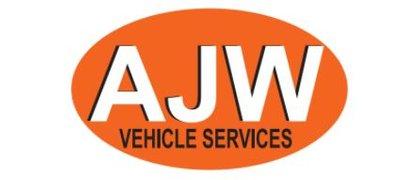AJW Vehicle Services