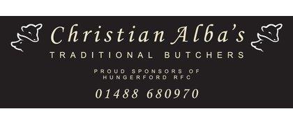 Christian Alba Traditional Butchers
