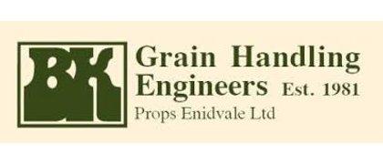 BK GRAIN HANDLING