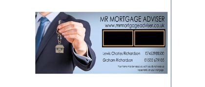 Mr Mortgage
