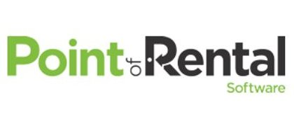 Point of Rental Software