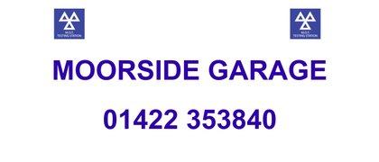 Moorside Garage