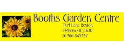 Booths Garden Centre