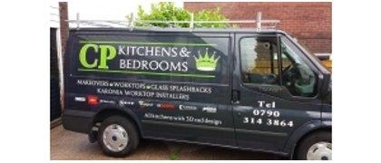 CP Kitchens & Bedrooms